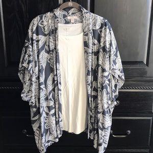 Loft Kimono